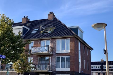 Groene Kikker 36 in Uithoorn 1422 ZP
