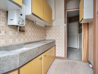 Van 'S-Gravesandestraat 44 B in Schiedam 3112 JP