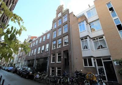 Boomstraat 73 Hs in Amsterdam 1015 LB