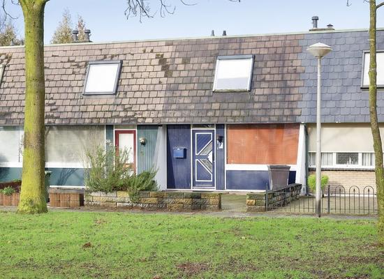 Zwanenveld 3550 in Nijmegen 6538 ZK