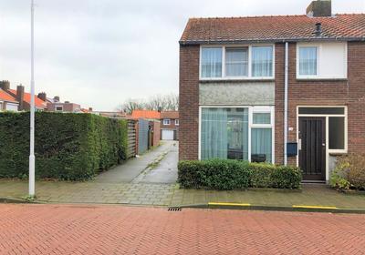 Nieuwstraat 1 A in Breskens 4511 CR