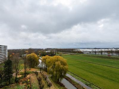 Seringenplantsoen 355 in Ridderkerk 2982 BM