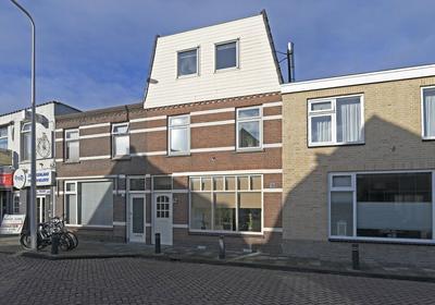 'S-Gravenzandseweg 62 in Naaldwijk 2671 JP