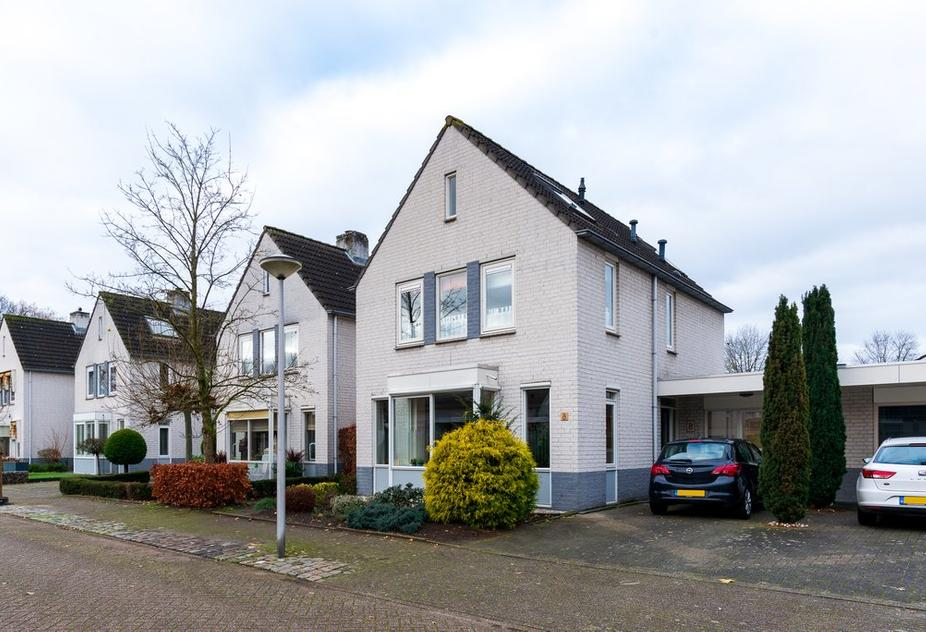 Griffioenhof 8 in Valkenswaard 5551 DN