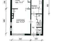 Scheerwolderweg 14 in Scheerwolde 8371 WJ