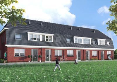 Capellehof 18 in Steenwijk 8331 LN