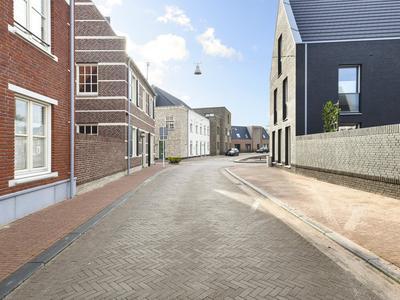 Baak Van Vlissingen 15 in Amersfoort 3826 HC