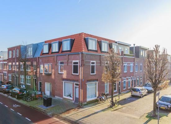 Teding Van Berkhoutstraat 40 B in Haarlem 2032 LM
