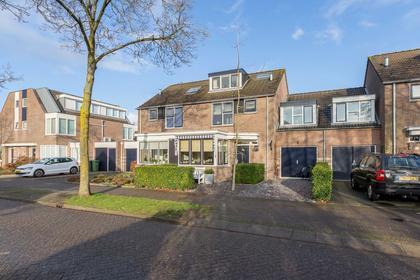 Brenninkmeijerlaan 34 in Hooglanderveen 3829 AM