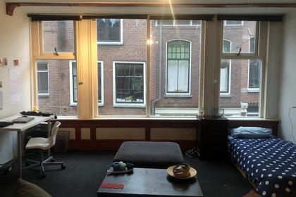 Janvossensteeg 54 1V in Leiden 2312 WD