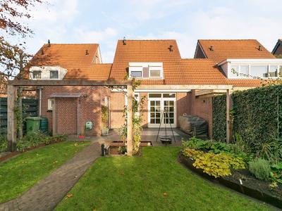 Vicarisstraat 4 in Sint Anthonis 5845 HB
