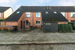 Staatsmanlaan 33 in Zwolle 8014 TW