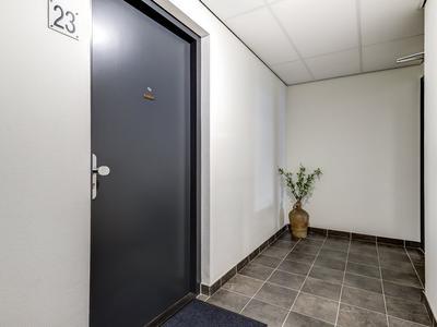 Van Goghstraat 23 in Sliedrecht 3362 XX