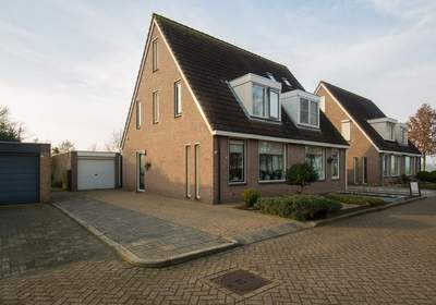 Botterstraat 141 in Elburg 8081 JW