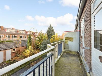 Burgemeester Van Tuyllkade 103 Bis in Utrecht 3553 AE