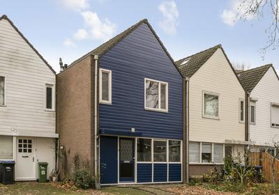 Zwanenstraat 23 in Nijmegen 6545 AX