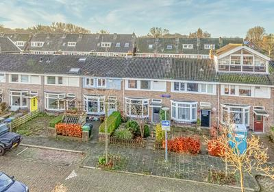 C.W.Bruinvisstraat 43 in Alkmaar 1815 XT