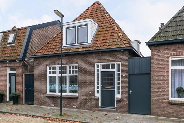 Hid Herostraat 27 in Bolsward 8701 BT