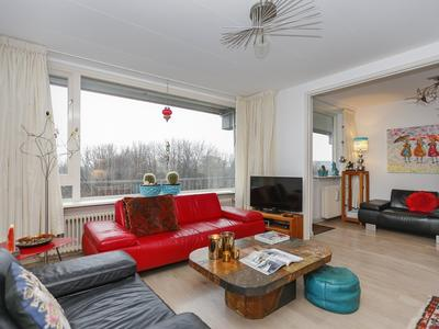 Chopinplein 160 in Schiedam 3122 VM