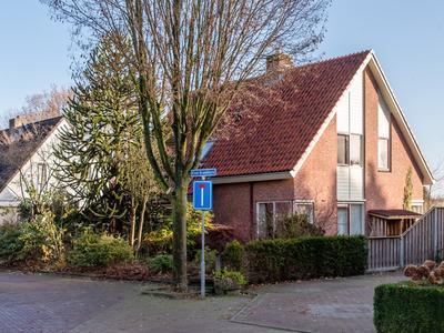 Erve Broekhuis 28 in Holten 7451 VM