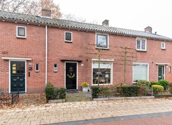Graaf Ottostraat 32 in Rijssen 7461 CV