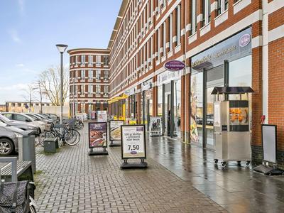 Ede Staalstraat 4 in Delfzijl 9933 KL