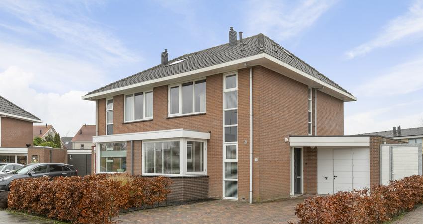 Schouwen 54 in Emmeloord 8302 PH