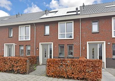 Prins Clausdreef 33 in Langbroek 3947 PE
