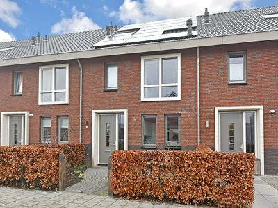 Prins Clausdreef 33 in Langbroek 3947 PE