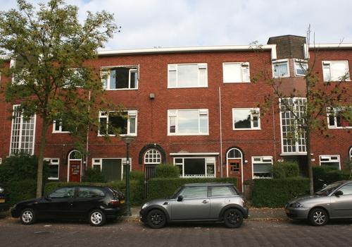 Diephuisstraat 7 A in Groningen 9714 GS