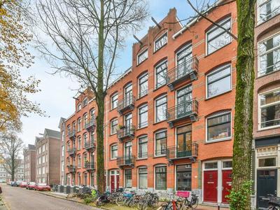Bankastraat 44 I in Amsterdam 1094 EG