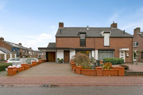 Holstraat 53 in Meerssen 6231 AB