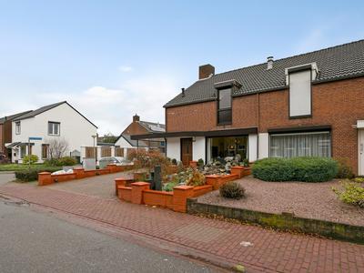 Holstraat 53 in Meerssen 6231 AB