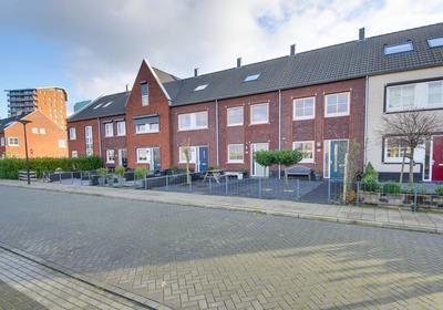 Wessel Ilckenlaan 64 in Beverwijk 1948 BD
