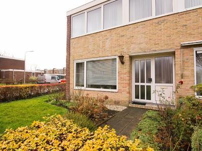 Kinkhoornstraat 2 in Leeuwarden 8931 BJ