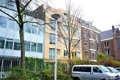 Oostenburgervoorstraat 77 B in Amsterdam 1018 MP