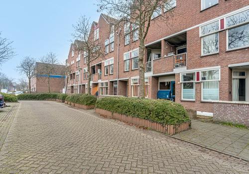 Boeierstraat 27 in Alkmaar 1826 DG