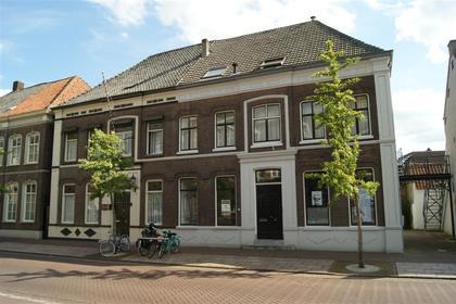 Deken Van Miertstraat 3 A in Veghel 5461 JN