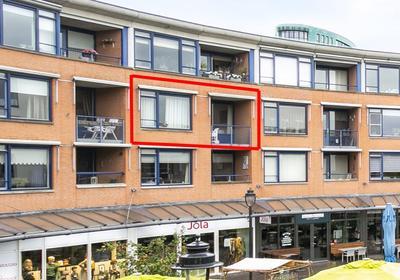 Pastoor Spieringsstraat 177 in Uden 5401 GT