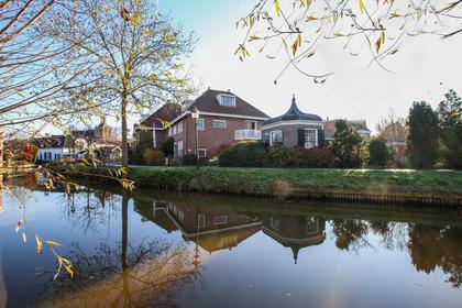 Raadhuisstraat 19 in Linschoten 3461 CW