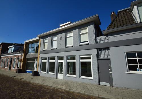 Herenwal 186 in Heerenveen 8441 BG