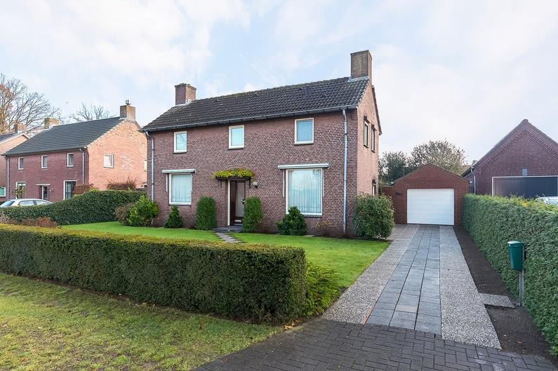 Ledeackersestraat 10 in Sint Anthonis 5845 AT