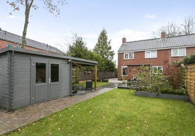 Dorpshuisstraat 15 in Marum 9363 AS