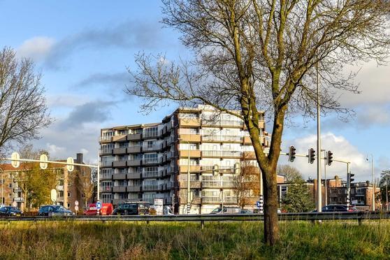 Victor Van Vrieslandstraat 47 in Haarlem 2025 LT