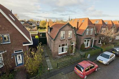 Dahliastraat 41 in Culemborg 4101 HA