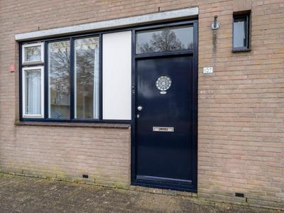 Zandwierde 107 in Almere 1353 CK