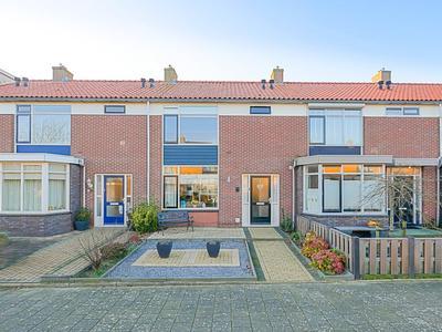 Landmetersweg 71 in Den Helder 1785 HB