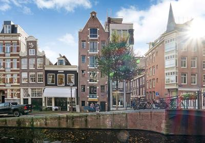 Bloemgracht 49 B in Amsterdam 1016 KD