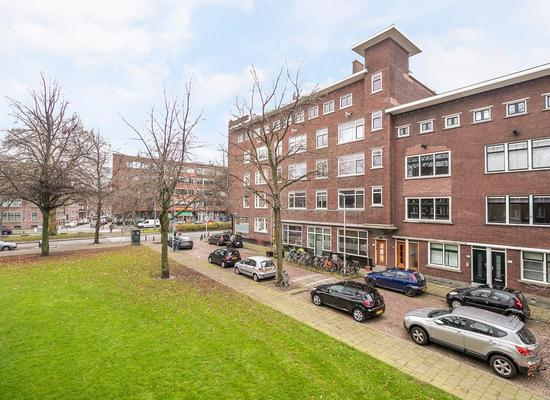 Borgesiusstraat 103 A in Rotterdam 3038 TG
