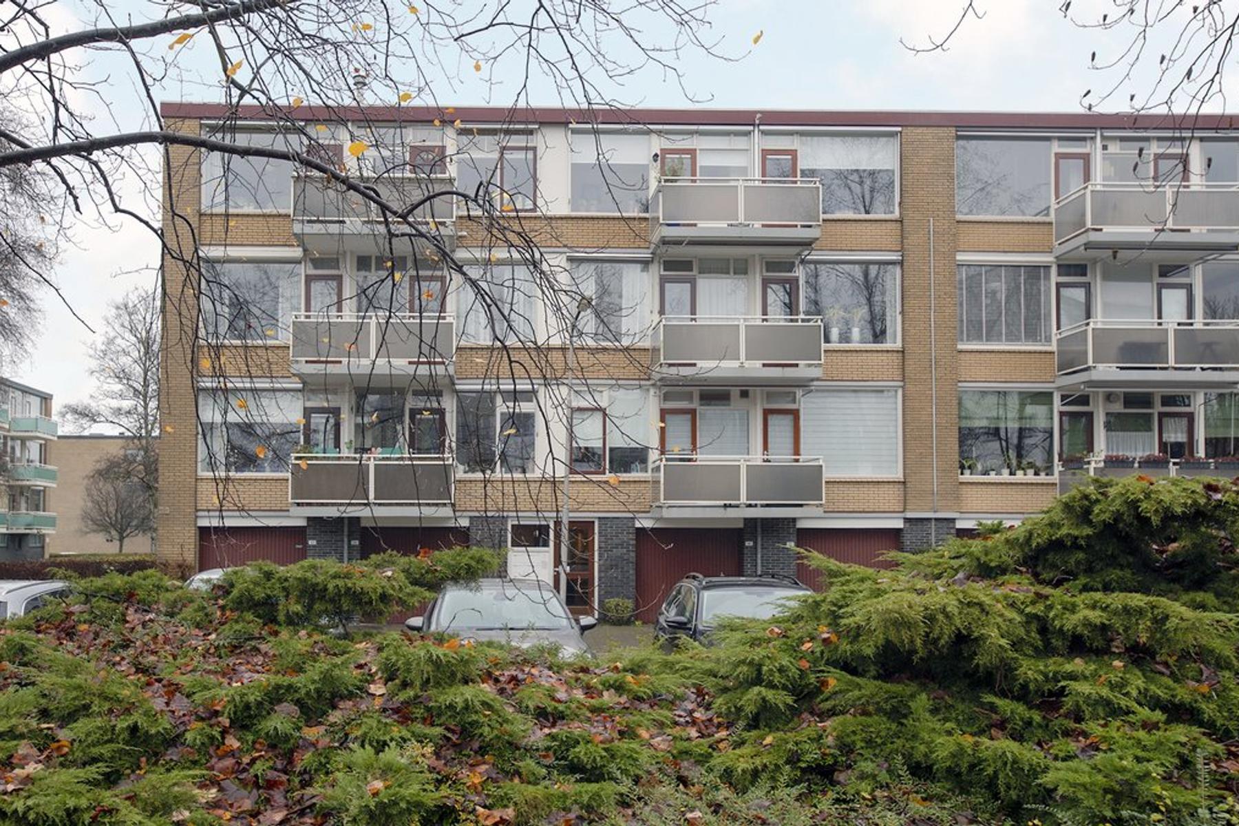 Sweelinckstraat 48 in Ridderkerk 2983 XK